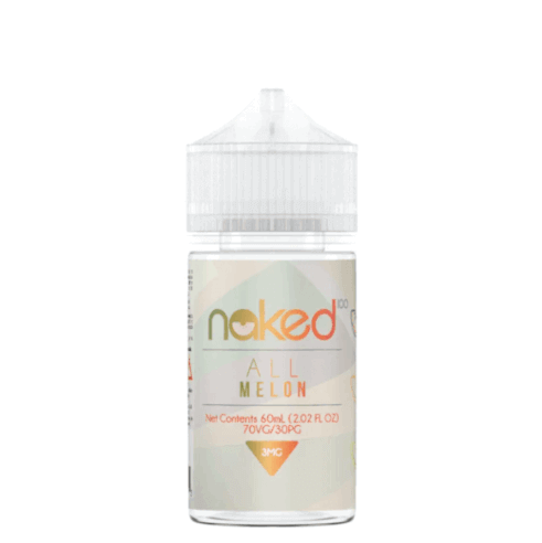 Produto da marca Naked 100 - All Melon