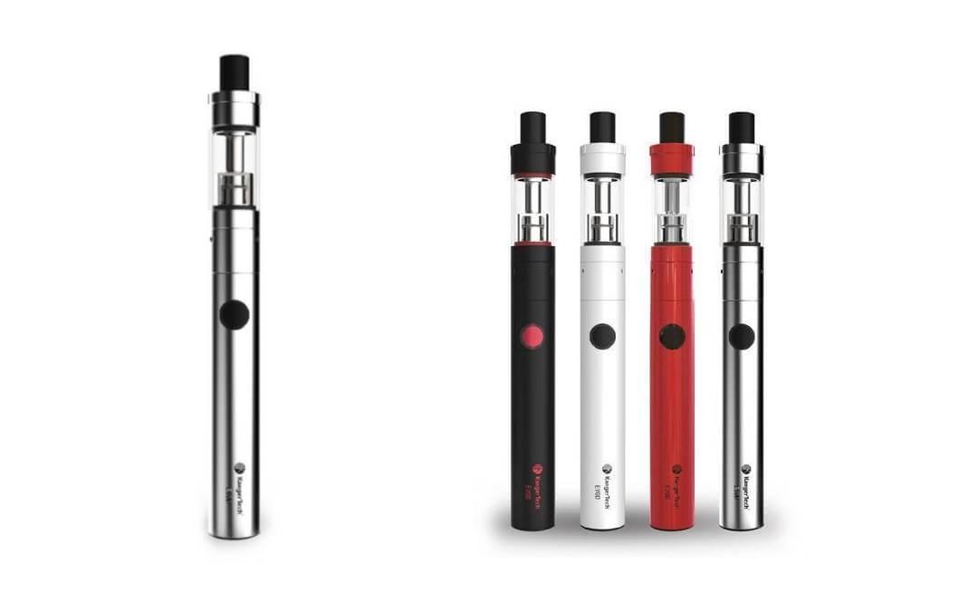 KangerTech TOP EVOD, um dos melhores vapes pen do mercado