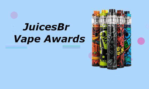 Melhores marcas de pods descartáveis: Vape Awards 2021